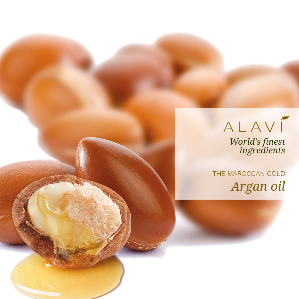 Argan oil - the maroccan gold