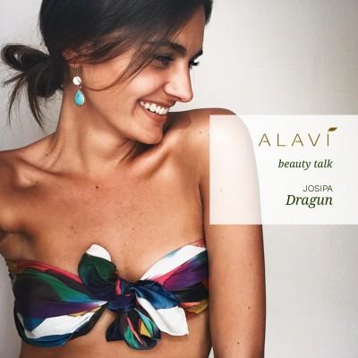 Beauty talk - Josipa Dragun