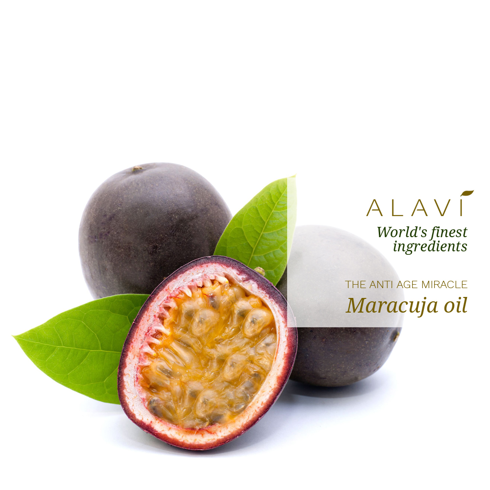 Maracuja - the anti age miracle