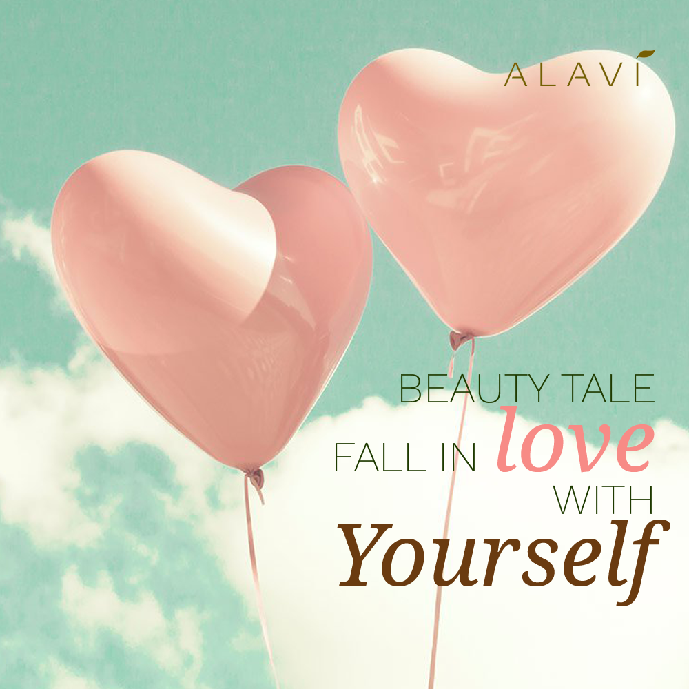 Fall in love...